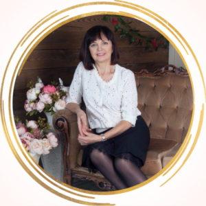 Ирина Леонидовна Левина