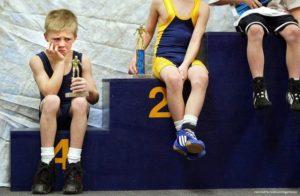 юные спортсмены 8
