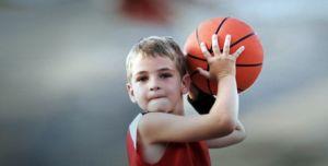 юный спортсмен 6